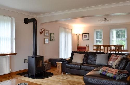 Last Minute Cottages - Inviting Stranraer Cottage S83458