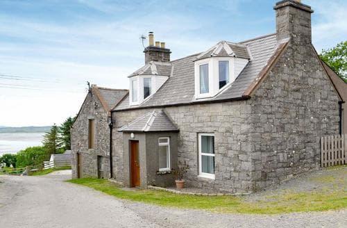 Last Minute Cottages - Adorable Newton Stewart Cottage S83457