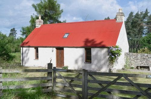 Last Minute Cottages - Delightful Nairn Cottage S84074