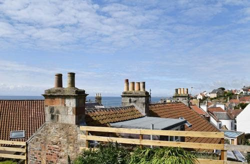 Last Minute Cottages - Captivating Anstruther Cottage S84132