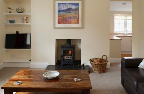 Last Minute Cottages - Stunning Lairg Cottage S85632