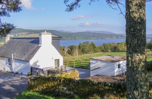 Last Minute Cottages - Charming Lairg Cottage S85631