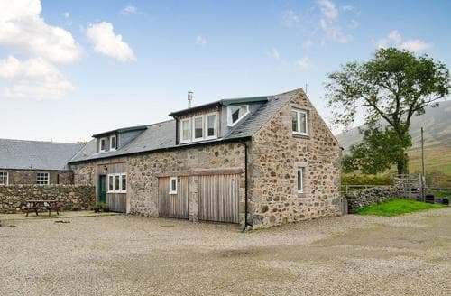 Last Minute Cottages - Charming Dundee Cottage S86105