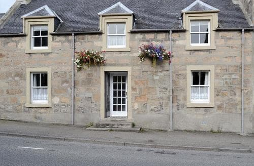 Last Minute Cottages - Inviting Tain Cottage S86049