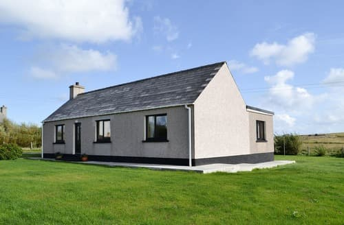 Big Cottages - Attractive All Outer Hebrides Cottage S88375