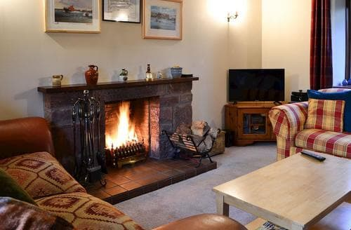 Last Minute Cottages - Superb Dunbar Cottage S89086