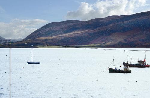 Last Minute Cottages - Gorgeous Ullapool Cottage S89084