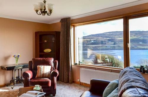 Last Minute Cottages - Charming Portree Cottage S92663