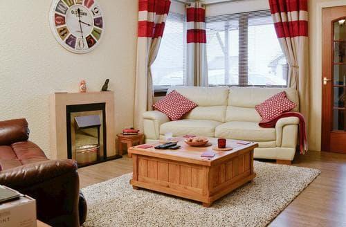 Last Minute Cottages - Wonderful Banff Cottage S94237