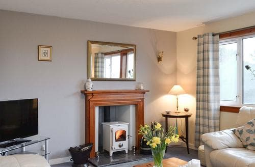 Big Cottages - Adorable All Outer Hebrides Cottage S94382