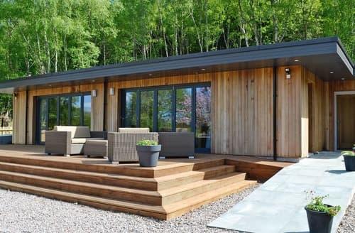 Last Minute Cottages - Quaint Banchory Cottage S94481