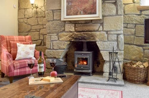 Last Minute Cottages - Adorable Pitlochry Cottage S94713