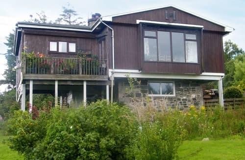 Last Minute Cottages - Excellent Newton Stewart Cottage S98734