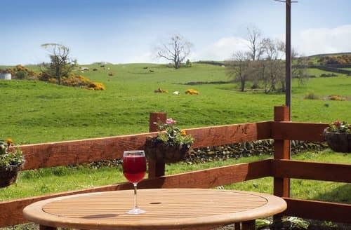 Last Minute Cottages - Luxury Kirkcudbright Cottage S100987