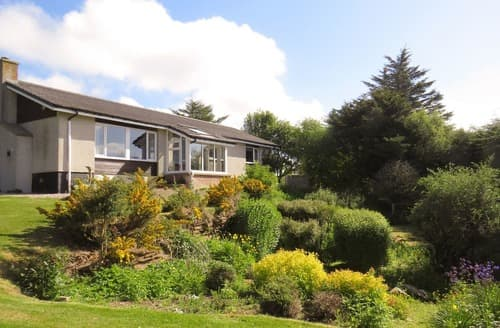 Big Cottages - Stunning Thurso Cottage S100796