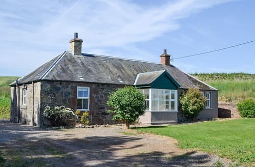 Big Cottages - Lovely Blairgowrie Cottage S105281