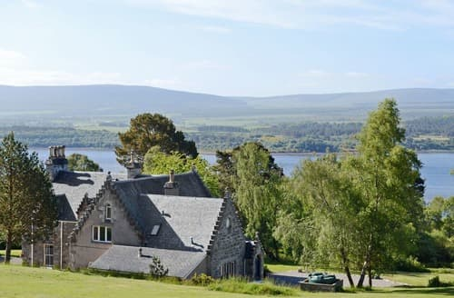 Last Minute Cottages - Attractive Dornoch Cottage S103011