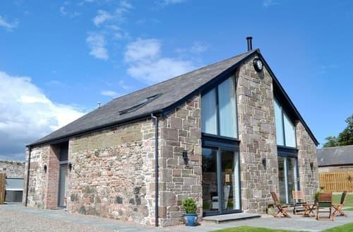 Big Cottages - Beautiful Montrose Cottage S114042