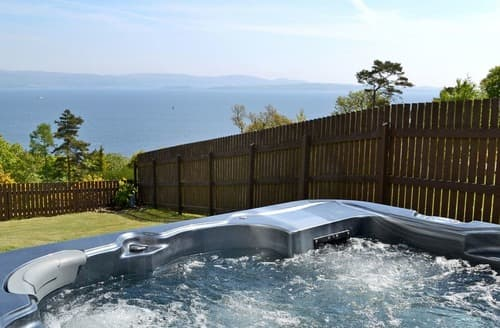 Big Cottages - Luxury All Isle Of Bute Cottage S101620