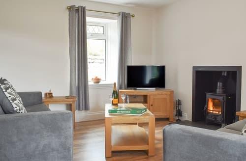 Last Minute Cottages - Quaint St Andrews Cottage S113433