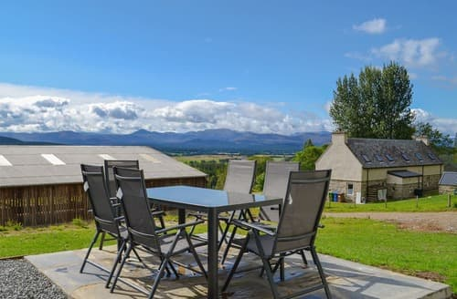 Last Minute Cottages - Quaint Aviemore Cottage S114352