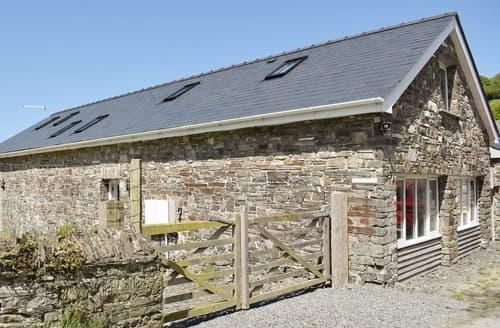 Big Cottages - Stunning Aberystwyth Cottage S121066