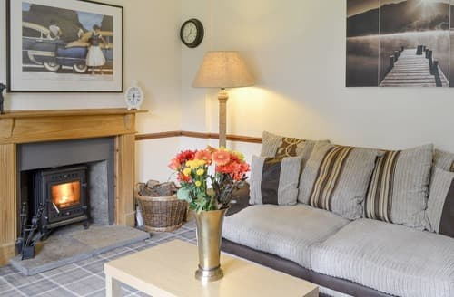 Big Cottages - Delightful Beauly Lodge S121333