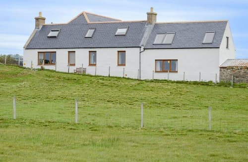 Last Minute Cottages - Gorgeous Melvich Cottage S121839