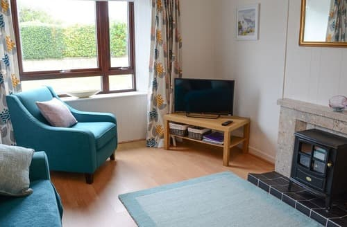 Last Minute Cottages - Stunning Tain Cottage S125453