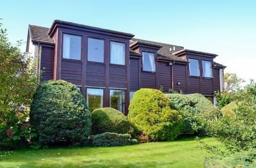 Big Cottages - Charming Blairgowrie Cottage S123367