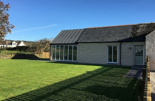 Last Minute Cottages - Stunning Dalbeattie Cottage S123795