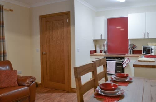 Last Minute Cottages - Lovely Fort William Apartment S127558