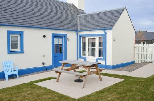 Last Minute Cottages - Gorgeous Nairn Cottage S126097