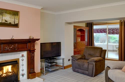 Last Minute Cottages - Tasteful Stranraer Cottage S128039
