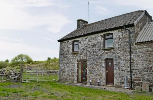 Big Cottages - Adorable Brecon Cottage S57756