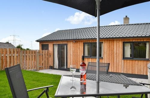 Last Minute Cottages - Luxury Bangor Cottage S57488