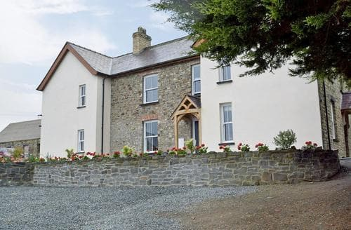Big Cottages - Beautiful Narberth Cottage S59011