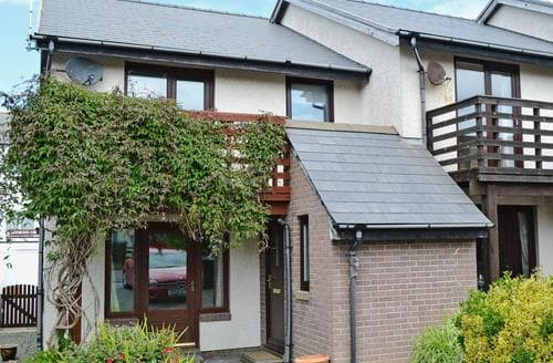 Big Cottages - Gorgeous Holyhead And Trearddur Bay Cottage S60614