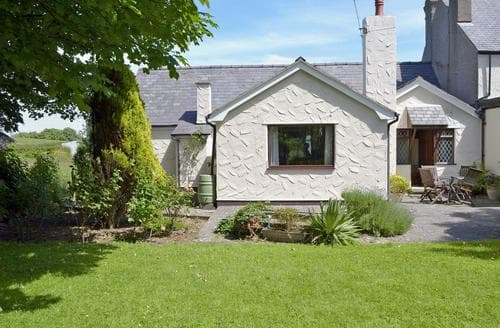 Last Minute Cottages - Attractive Rhyl And Prestatyn Cottage S59822
