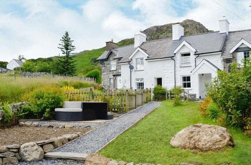 Last Minute Cottages - Eryri Cottage