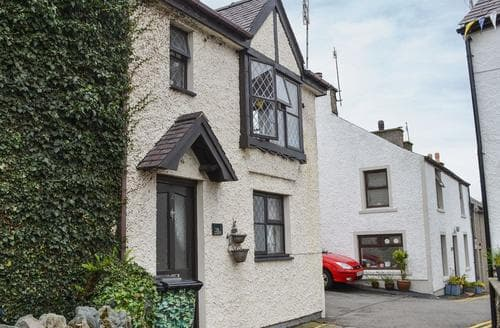 Big Cottages - Exquisite Amlwch And North Anglesey Heritage Coast Cottage S70223