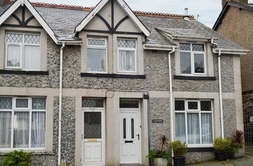 Last Minute Cottages - Splendid Criccieth Cottage S81224