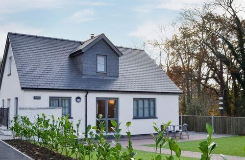 Big Cottages - Captivating Aberystwyth Cottage S73220