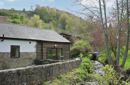 Last Minute Cottages - Quaint Newtown Cottage S73408
