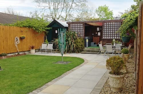 Last Minute Cottages - Adorable Rhyl And Prestatyn Cottage S77417