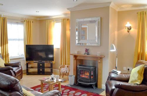 Big Cottages - Excellent Llandeilo Cottage S77879