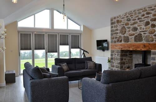 Last Minute Cottages - Attractive Caernarfon Cottage S80335