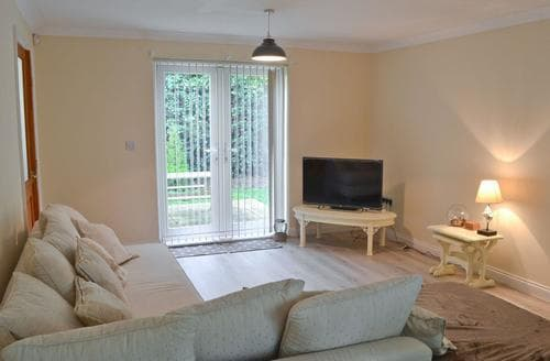 Big Cottages - Lovely Rhyl And Prestatyn Cottage S85633