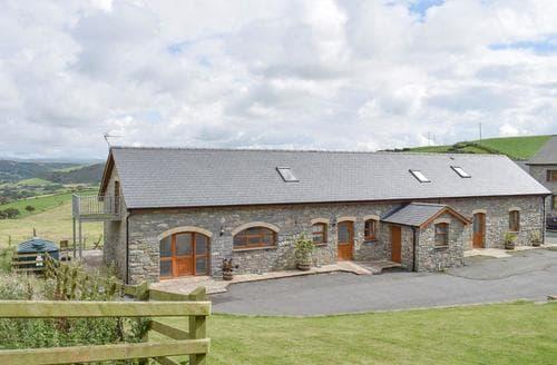 Last Minute Cottages - Delightful Aberystwyth Cottage S85860
