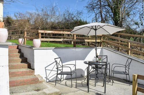 Big Cottages - Luxury New Quay Cottage S89462